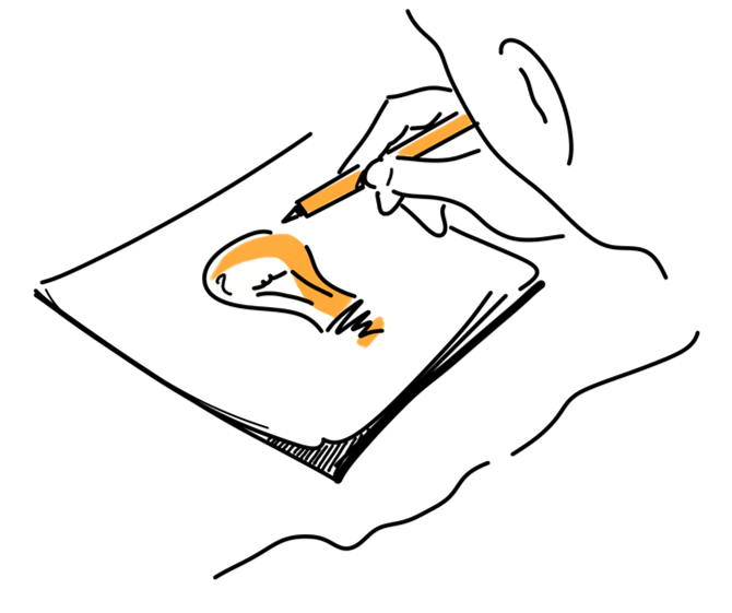 illustration facilitation graphique